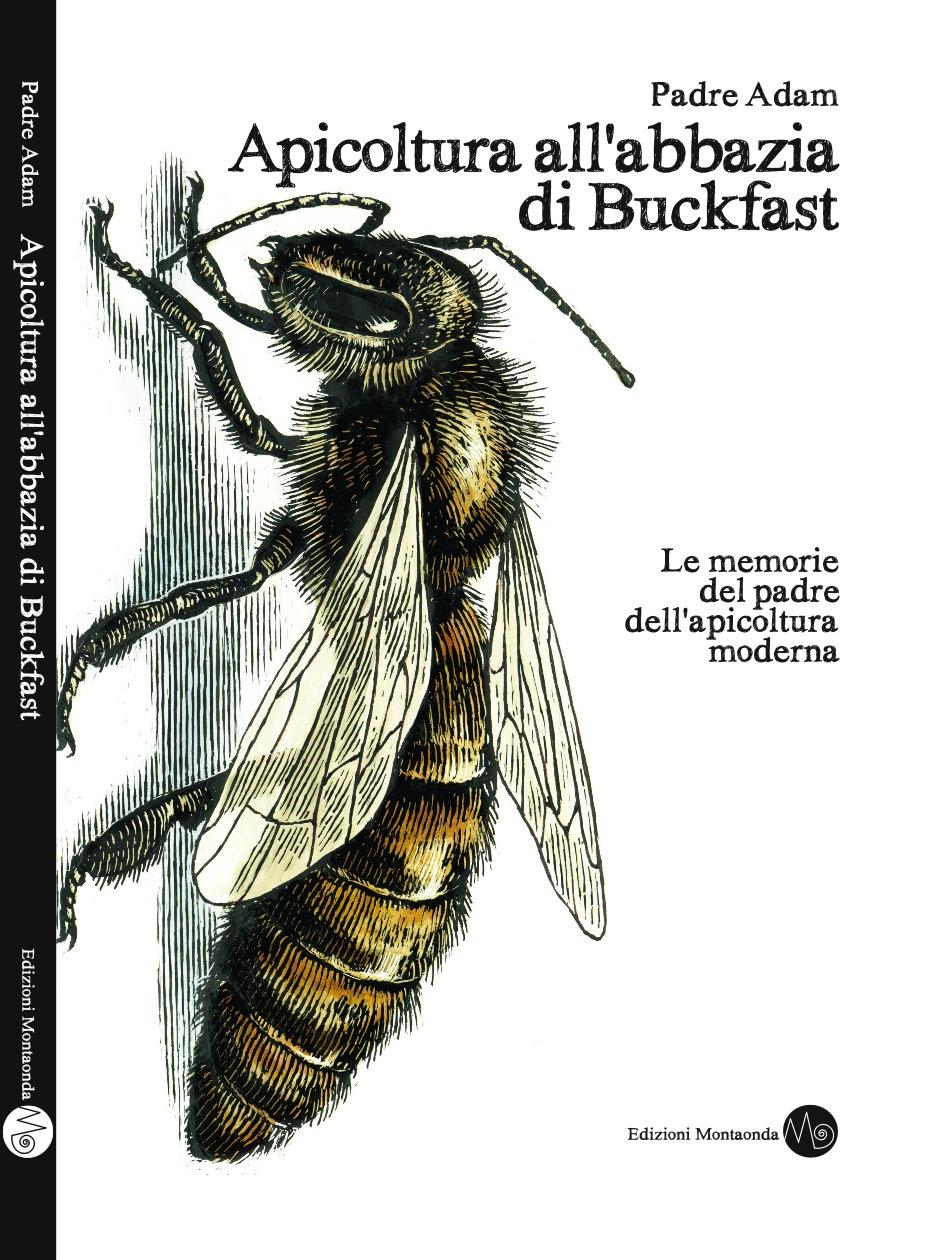 Apicoltura a Buckfast