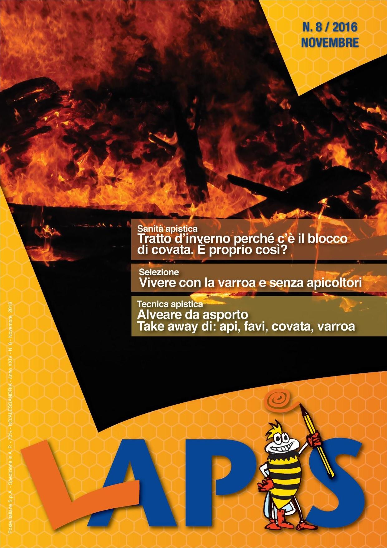 L Apis N 8 NOVEMBRE copertina page 001
